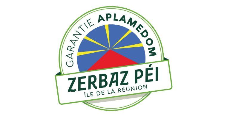 Marque collective «Zerbaz Péi»